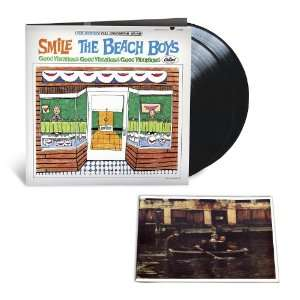 Smile Sessions - BEACH BOYS