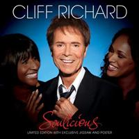 RICHARD, CLIFF - Soulicious -spec-