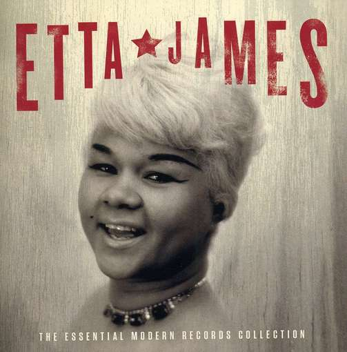 Essential Etta James