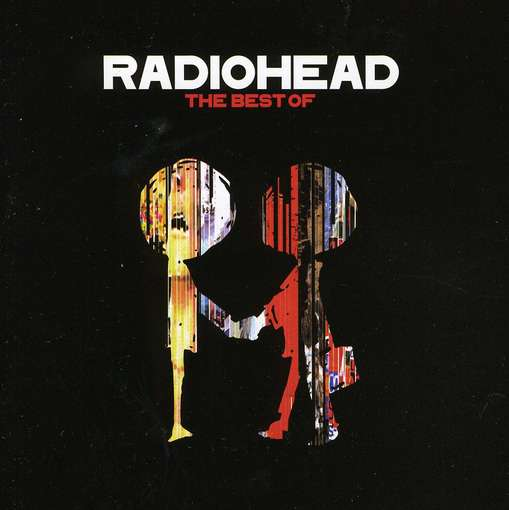 RADIOHEAD - Best Of CD