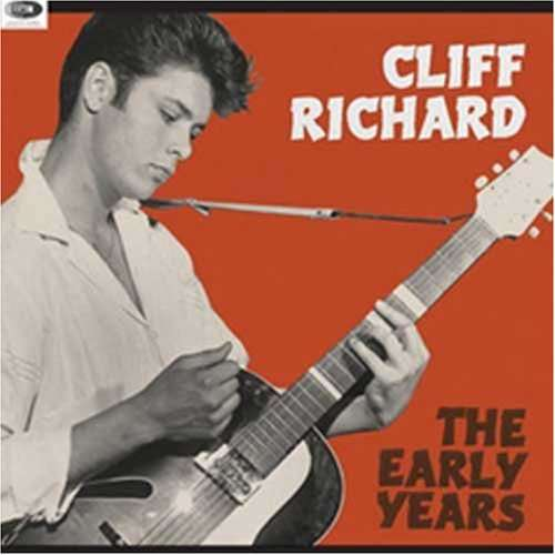 RICHARD, CLIFF &amp; SHADOWS - Early Years Single