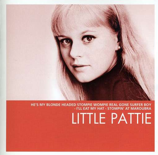 LITTLE PATTIE - Essential Record