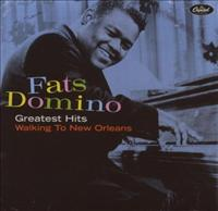 DOMINO, FATS - Greatest Hits: Walking To
