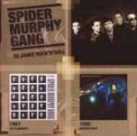 SPIDER MURPHY GANG - In Flagranti 89 +..