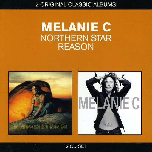 MELANIE C. - Northern Star-reason