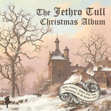 Jethro Tull Christmas Album Records, Vinyl and CDs - Hard to Find and Out-of-Print