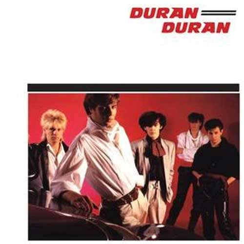 DURAN DURAN - Duran Duran Record