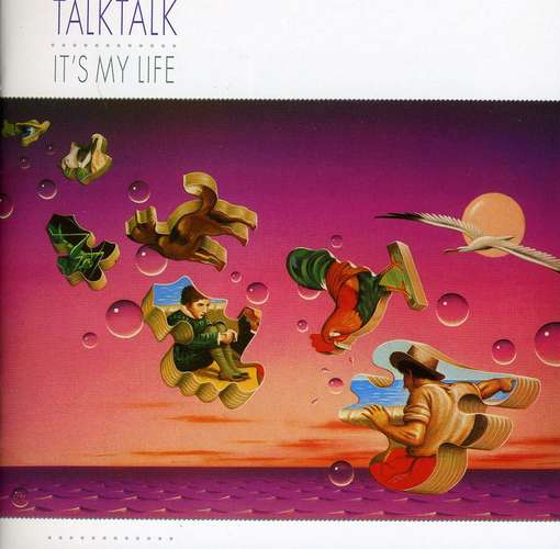 TALK TALK - It's My Life LP