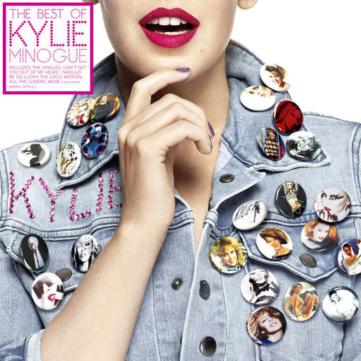 Best Of - MINOGUE, KYLIE