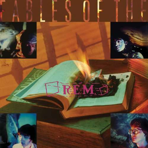 Fables Of ..25th Annivers - R.E.M.