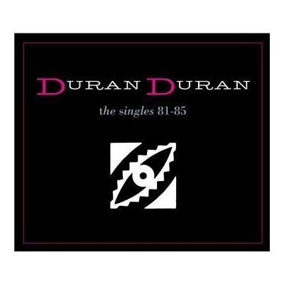 Singles Collection 81-85 - DURAN DURAN