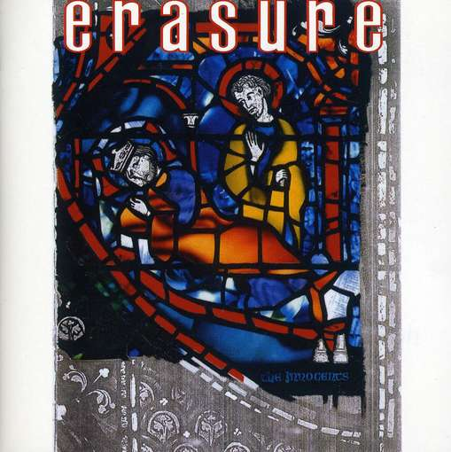 ERASURE - Innocents