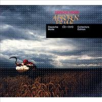 DEPECHE MODE - A Broken Frame + Dvd Album