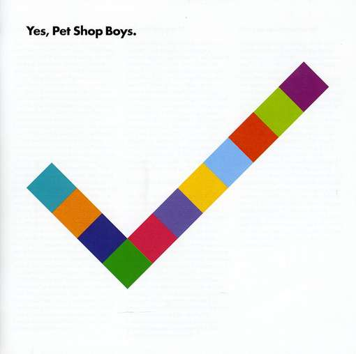 PET SHOP BOYS - Yes Vinyl