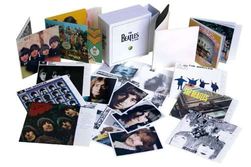 Mono Boxset
