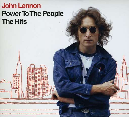 LENNON, JOHN - Power To The People CD