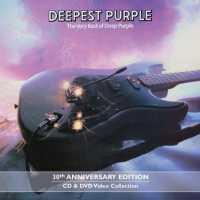 Deepest Purple -cd+dvd- - DEEP PURPLE