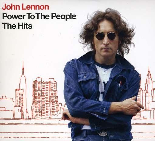 LENNON, JOHN - Power To The.. -cd+dvd-