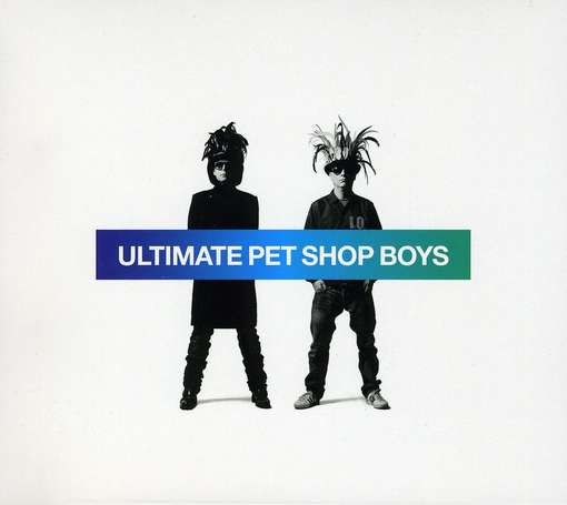 PET SHOP BOYS - Ultimate -digi-