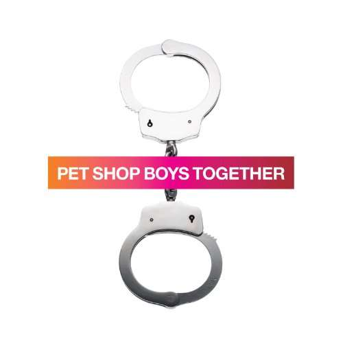 PET SHOP BOYS - Together -4tr-