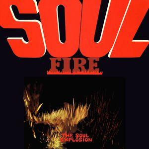 SOUL EXPLOSION - Soul Fire Album