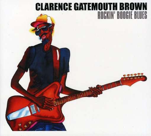 Gatemouth brown blackjack