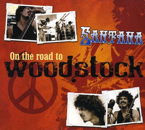 On The Road To Woodstock