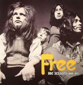 Bbc Sessions 1968