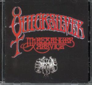QUICKSILVER MESSENGER SERVICE - Quicksilver Messenger Service Album
