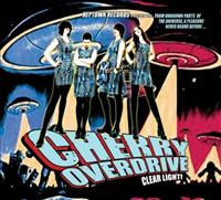 CHERRY OVERDRIVE - Clear Light Record