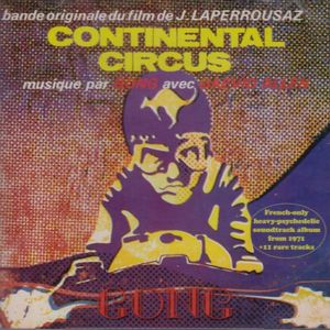 Continental Circus