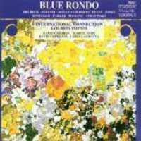 VARIOUS ARTISTS - Blue Rondo