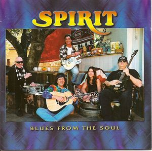 Spirit - Cadillac Cowboys