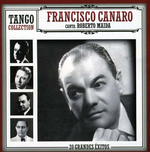 Tango Collection 20