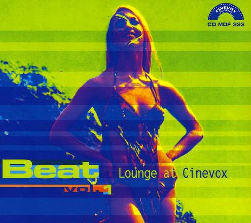 Beat Vol.1, Lounge At Cin
