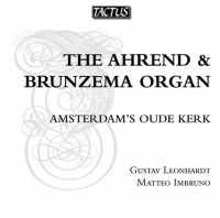 Ahrend And Brunzema Organ