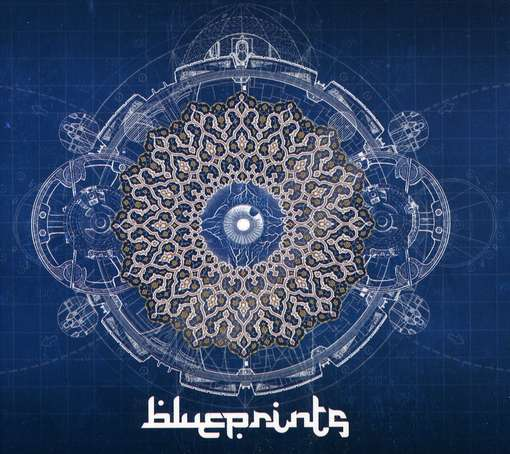 VARIOUS ARTISTS - Blueprints