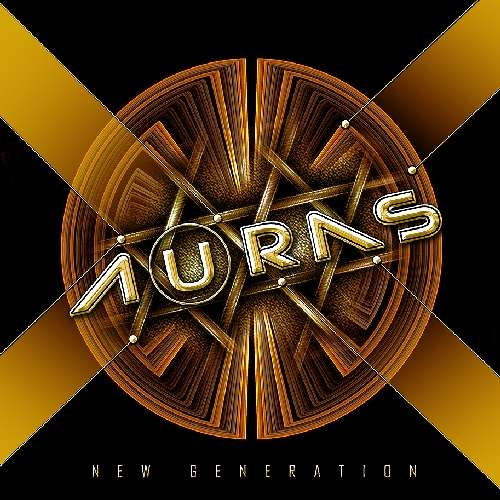 AURAS - New Generation Album