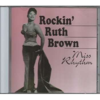 Rockin' With Ruth