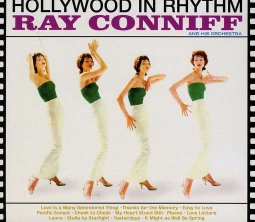 CONNIFF, RAY - Hollywood In Rhythm +..