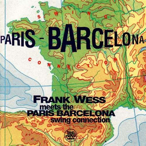 Frank Wess Meets Barcelon