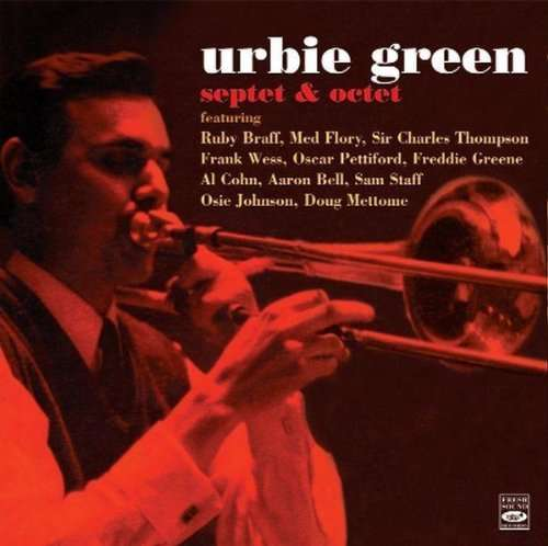 Urbie Green Spetet And Octe