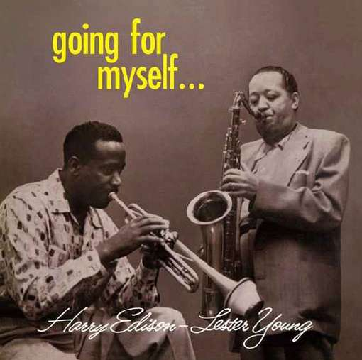 YOUNG, LESTER & HARRY SWE - Going For Myself Album