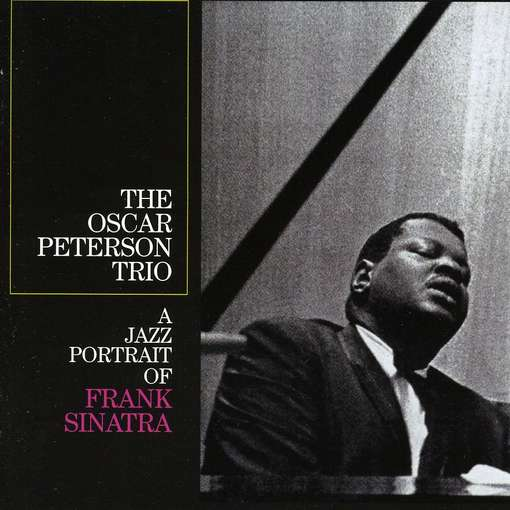 PETERSON, OSCAR -TRIO- - A Jazz Portrait Of..
