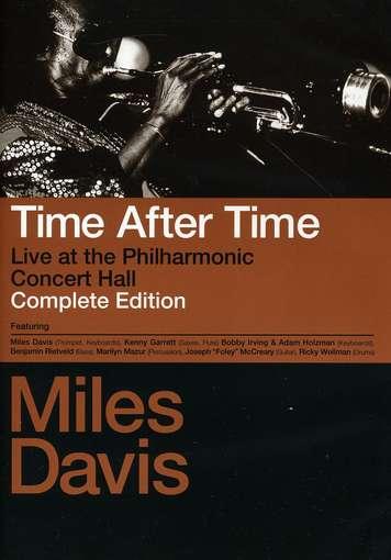 DAVIS, MILES - Time After Time-munich..