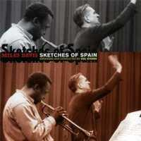 DAVIS, MILES - Sketches Of Spain Record