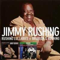 RUSHING, JIMMY - Rushing..