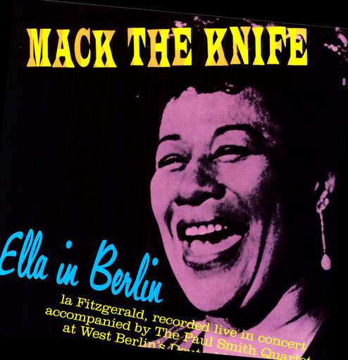 Mack The Knife