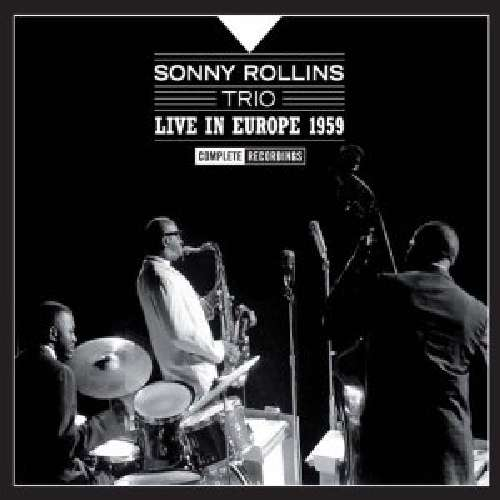 Live In Munich 1965