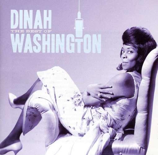WASHINGTON, DINAH - Best Of Dinah Washington LP